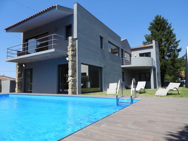 Moradia De Férias T4 com piscina - Afife - Viana do Castelo