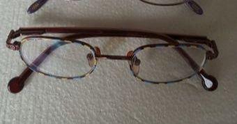 Детская оправа очки Турция