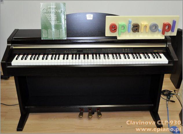 Pianino cyfrowe Yamaha CLP-930 epiano.pl