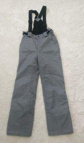 Продам детские горнолыжные штаны Glissade (р.158)