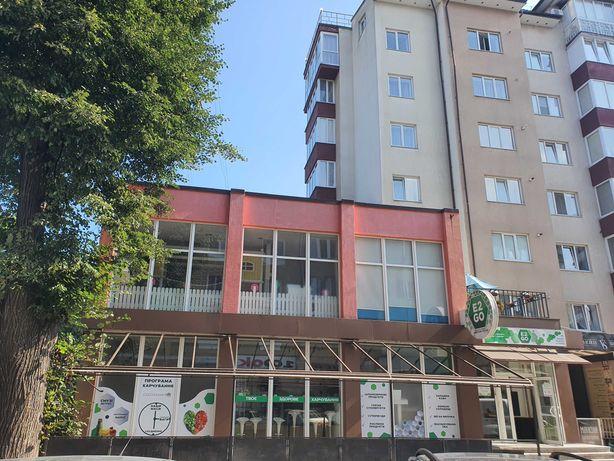 Оренда приміщення з ремонтом, 286 м2, центральна частина міста