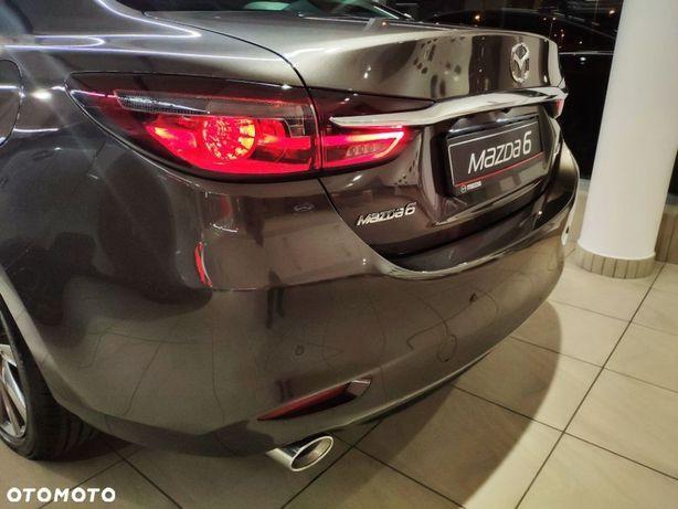 Mazda 6 Mazda6 4dr SDN 2.0L SKYACTIV G 165KM 6MT SkyMOTION (+ Navi)