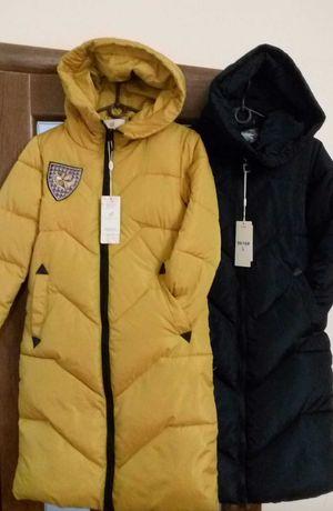 АКЦИЯ Куртка зимняя  780 грн Размеры S-XL (42-48)