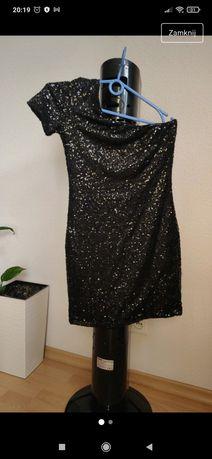 Sylwestrowe sukienki