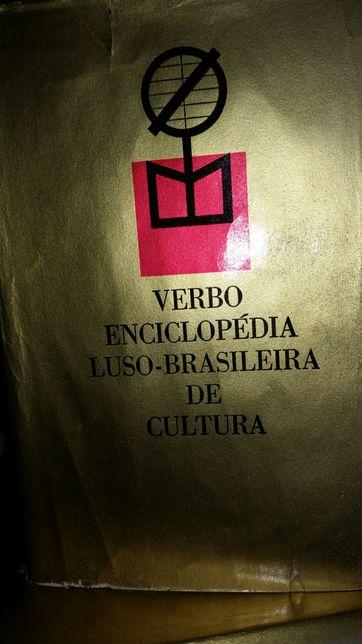 Enciclopédia Verbo