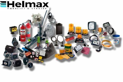 Продаж та ремонт вилочних навантажувачів, вилочных погрузчиков, LINDE