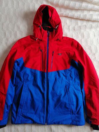 Sprzedam kurtkę narciarską męską 4F rozmiar L membrana neodry 10000 ty