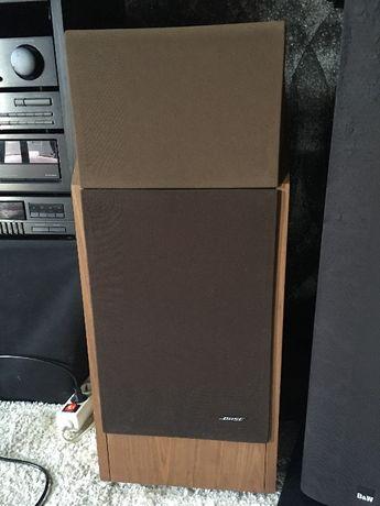 Colunas Hi-Fi Bose 601 série III