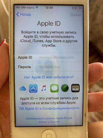 Apple Iphone5 16 gb