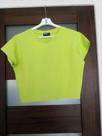 Krótka bluzka Supreme Top
