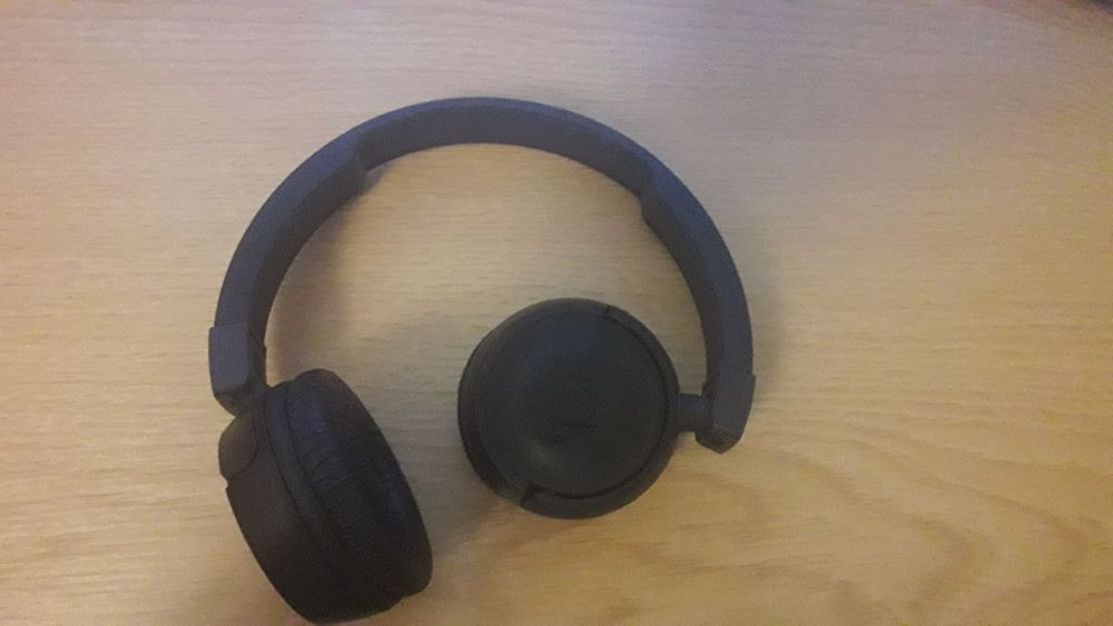 Słuchawki JBL T460BT Jaworzno - image 1