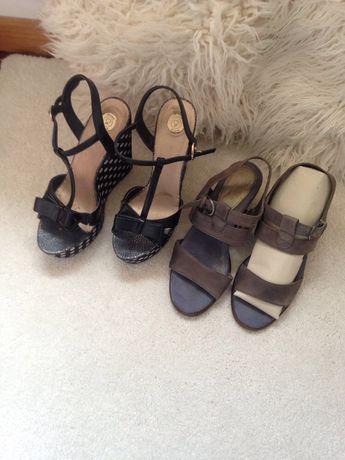 Sapatos tam.35,36,40