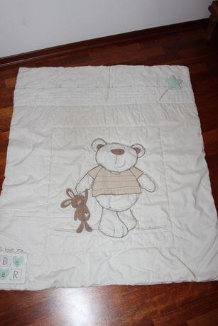 Bruin I love my bear - kołderka