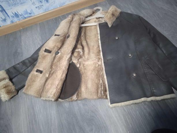 Курточка можна, для підлітка