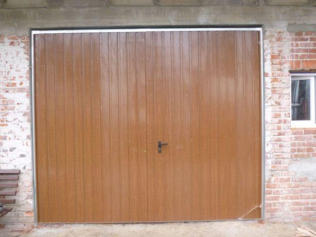 Brama Garażowa Bramy Garażowe na wymiar PRODUCENT bram garażowych !!!
