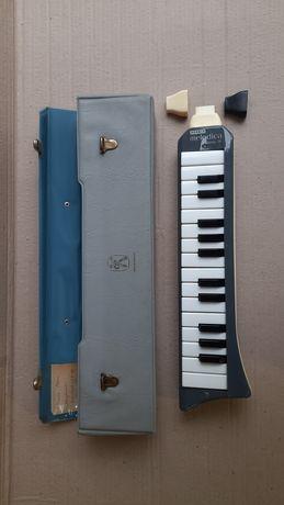 Hohner Melodica Piano 26, вінтаж, ретро