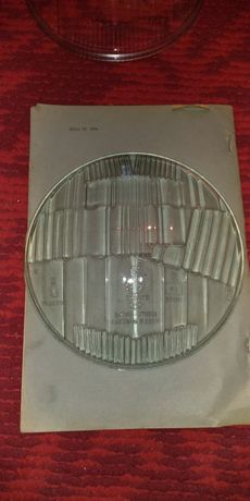Стекла фар Жигули 2101 21011