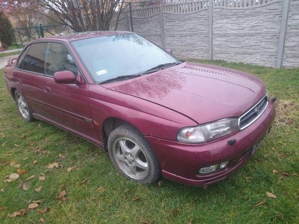 Subaru Legacy na części