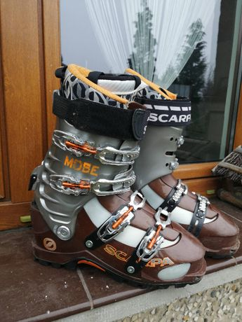 Buty skiturowe SCARPA Mobe 29,5