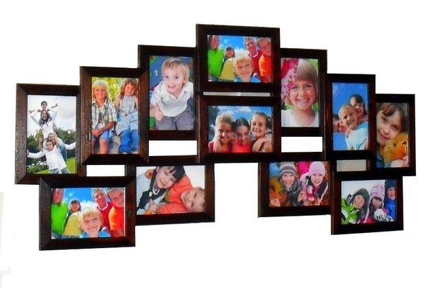 MULTIRAMA , ramki na 12 zdjęć - RAMKA! Prezent