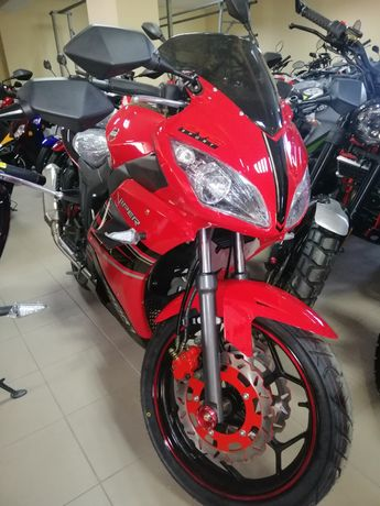 New 2020 Мотоцикл Viper F2 Sport, не Lifan, не Loncin, не Shineray, не