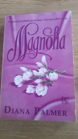 Magnolia- Diana Palmer.  Romans Da Capo