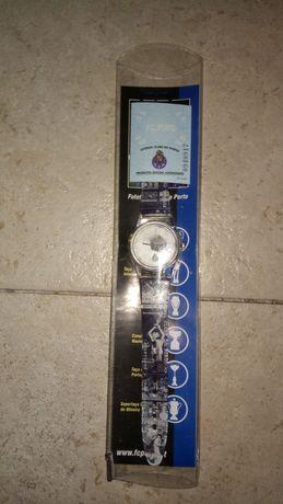 Relógio futebol clube do Porto novo