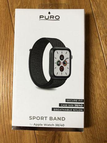 Pasek do Apple Watch 38/40mm