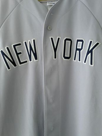 jersey dos yankees