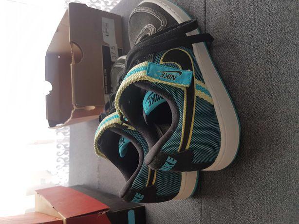 NIKE buty 37,5 nowe