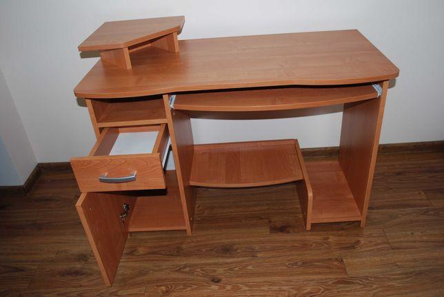 Biurko dziecięce - biurko komputerowe - 110 x 55 cm, wysokość 74cm.