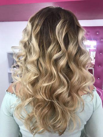парикмахер: стрижка, окрашивание, реконструкция волос