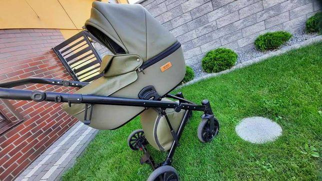 Wózek dziecięcy Anex Cross 2w1