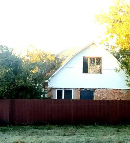 Продається новий двоповерховий будинок в м.Бахмач