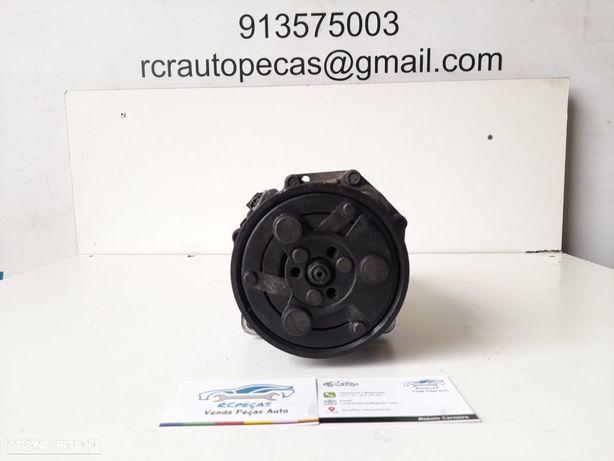 COMPRESSOR AR CONDICIONADO ORIGINAL | REF. R134A 1J0 820 803 L | AUDI A3 / S3 1.8 QUATTRO TURBO 8L;