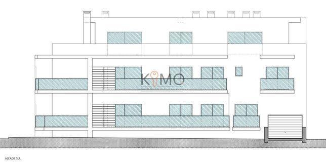 Apartamento T1+1 Para Venda Em Cabanas