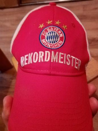 Czapeczka Bayernu Monachium