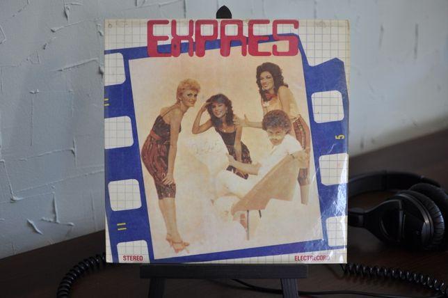 Expres – 2 x 2 = 5 (!) / Winyl Funk, Soul, Pop, Disco, Vocal