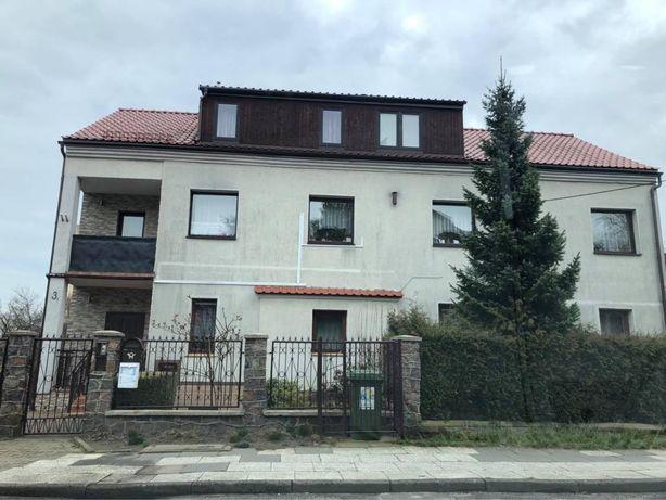 Odrobina pokoje w Sopocie