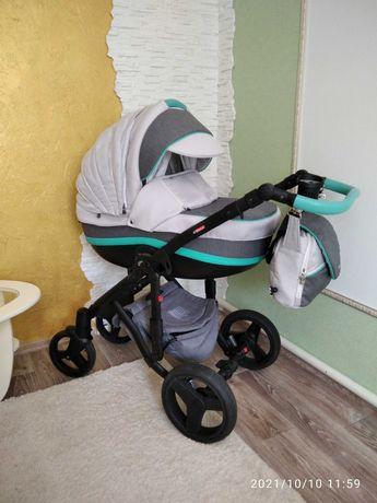 Детская коляска Adamex (Vikko)