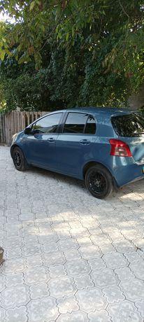 Продам Toyota Yaris 2006г.