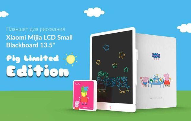 "Планшет для рисования Xiaomi Mijia Small Blackboard Peppa Pig  13.5"""