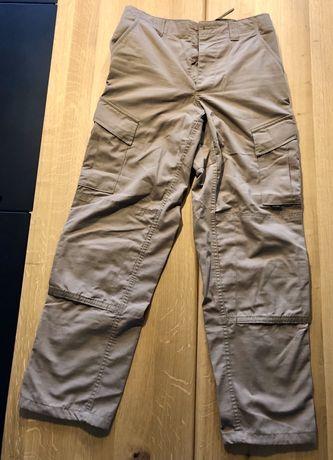 Spodnie bojowe Tru-Spec wojsk specjslnych okazja. Z Gromu.