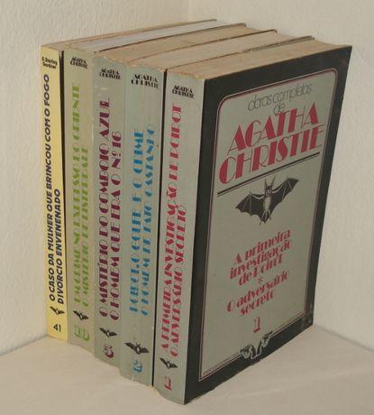 Colecção Vampiro Gigante - 5 livros
