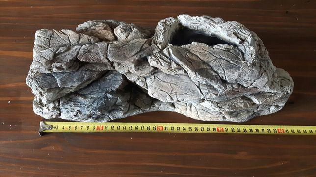 Skałki do akwarium skałka 43cm