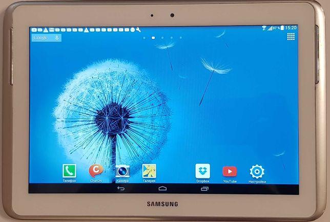 Планшет Samsung Galaxy Note 10.1 GT-N8000 с GSM и 3G