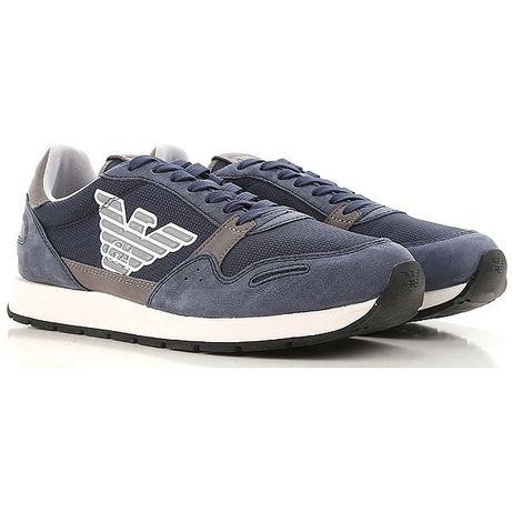 Sneakersy Armani