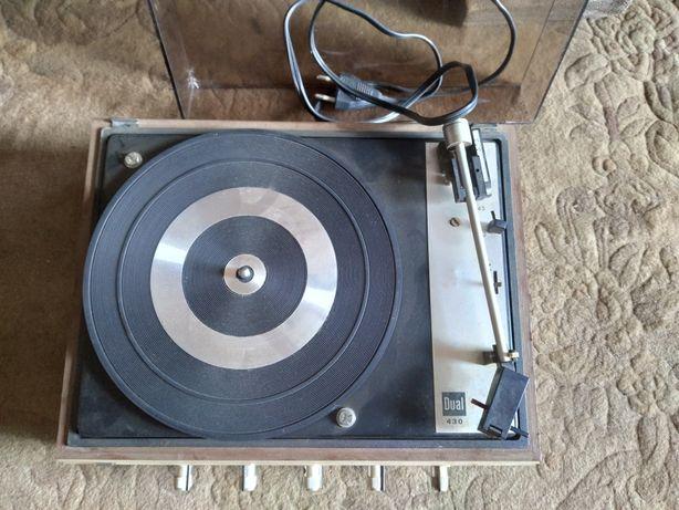 Gramofon Dual 430