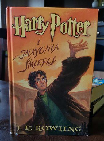Harry Potter, Zwiadowcy, Mitologia Nordycka i inne