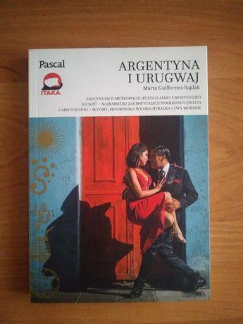 Argentyna i Urugwaj